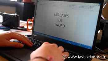 Maubeuge: Efficience relance ses ateliers réparation et initiation numérique ce samedi - La Voix du Nord