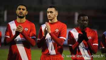 Football (N3): Maubeuge a bouclé son recrutement, Jérôme Foulon aura l'embarras du choix - La Voix du Nord