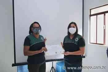 Costureiras de Brumadinho fabricam mais de 30 mil máscaras caseiras - O Tempo