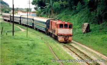 Rosana Valle pede a ministro recursos para reativar ramal ferroviário Santos-Cajati - Diário do Litoral