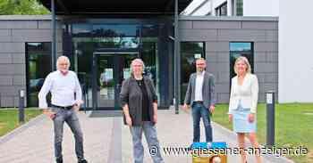 Kreisvolkshochschule in Lich für 5,65 Millionen Euro saniert - Gießener Anzeiger