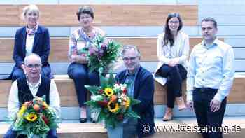 Drei die Schule nachhaltig geprägt haben - kreiszeitung.de