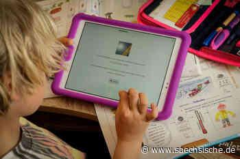 Wie Heidenau Schulen digital machen will - Sächsische Zeitung