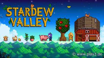 """Stardew Valley Update 1.5: """"Bedeutender neuer Inhalt"""" für das Endgame versprochen - play3.de"""