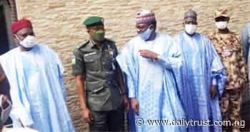 How Zamfara residents aid bandits – Emir of Gusau - Daily Trust