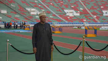 AFN crisis takes new twist as court reaffirms Gusau president - Guardian Nigeria