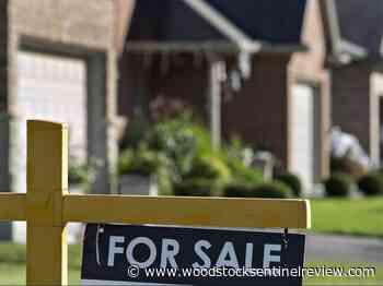 Home sales rebound in Tillsonburg and area - Woodstock Sentinel Review