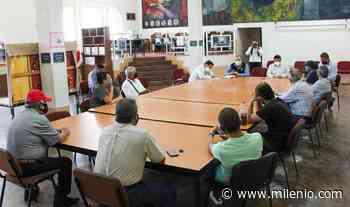 Junto a Tula, Tepeji permite apertura de bares en la contingencia - Milenio