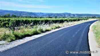 De Gignac au Pont du Diable par la piste cyclable - Midi Libre