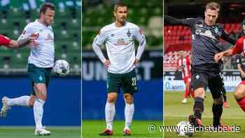 Werder Bremen-Umfrage: Fans stimmen für Fin Bartels-Verbleib! - deichstube.de