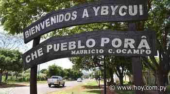 HOY / Ybycuí: infectado de COVID-19 fue amedrentado en su casa y recibió amenazas - Hoy - Noticas de Paraguay y el Mundo.