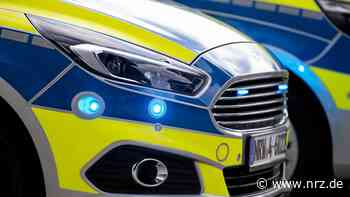 Isselburg: Einbrecher stehlen aus einer Spedition Werkzeug - NRZ