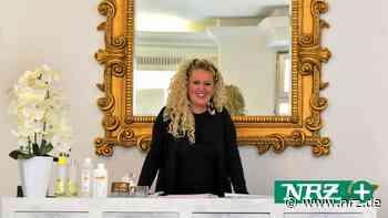 Isselburg: Anholterin eröffnet einen neuen Friseursalon - NRZ