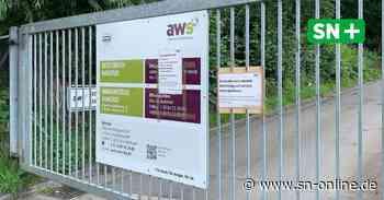 AfD fordert erweiterte Öffnung von Recyclinghöfen in Nienstädt, Rinteln und Bückeburg - Schaumburger Nachrichten