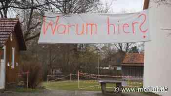 Ärger um Info-Flyer der Gemeinde - Merkur.de