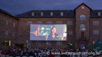 100 Plätze mehr im Schloss - Wetterauer Zeitung