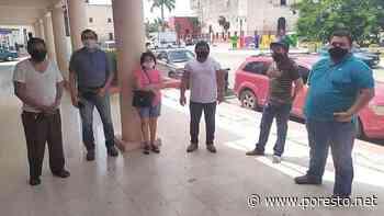 Molineros de Tizimin piden prohibir reparto de tortilla a domicilio - PorEsto