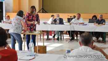 Somain: une opposition davantage présente au conseil municipal - La Voix du Nord