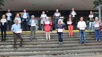 Obertshausen: Stadt schließt sich Respekt-Initiative an - op-online.de