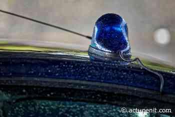 Saint-Palais-sur-Mer : Armé d'un tesson de bouteille, il blesse un policier et hurle « Allah Akbar » - ACTU Pénitentiaire