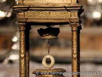 Maggio, mese mariano. Le reliquie della Vergine - San Francesco Patrono d'Italia