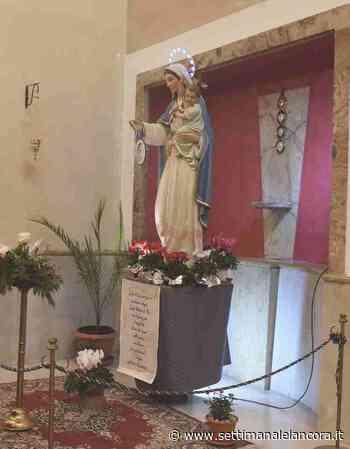 Mese Mariano nella Comunità Pastorale San Guido - Settimanale LAncora - L'Ancora
