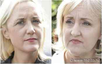 National MPs Nikki Kaye and Amy Adams quitting politics - RNZ