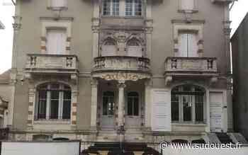 Saint-Palais-sur-Mer (17) : un projet de résidence d'artistes pour l'ancienne Poste - Sud Ouest