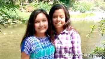 Desaparecen dos niñas en Pijijiapan - Diario de Chiapas