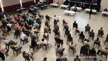 Conseil municipal de Wingles : les indemnités des élus font débat - La Voix du Nord