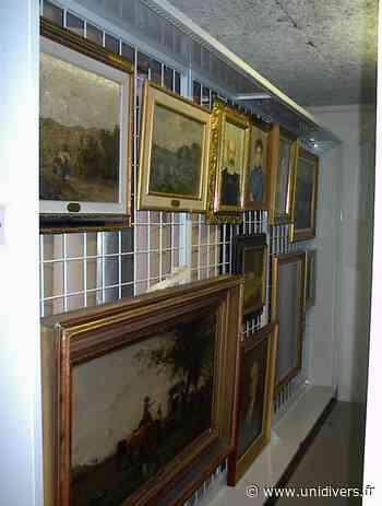 Découverte des réserves du musée Musée de Bourgoin-Jallieu dimanche 20 septembre 2020 - Unidivers