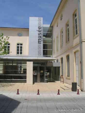 Education, instruction ou enseignement ? Musée de Bourgoin-Jallieu samedi 19 septembre 2020 - Unidivers