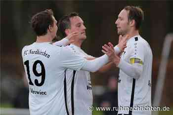 FC Nordkirchen: Wer wird Kapitän in der neuen Saison? - Ruhr Nachrichten