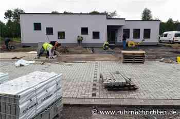 Was in Selm, Olfen, Nordkirchen wichtig ist: Neue Kita und Arbeitskreis Asyl - Ruhr Nachrichten