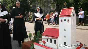 Poing: 1160 Jahre Poing, 60 Jahre Pfarrei St. Michael - Merkur.de