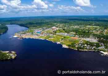 Santa Isabel do Rio Negro ultrapassa mil casos de Covid-19 - Portal do Holanda