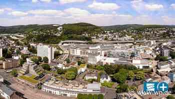 Kreuztal hat die größte Dynamik - Westfalenpost