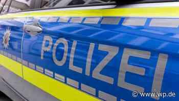 Kreuztal: Kiosk an Eichener Straße überfallen und ausgeraubt - Westfalenpost