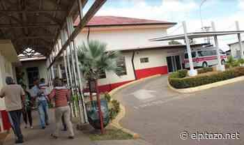 Anzoátegui   Personal del hospital San Tomé reclama material de bioseguridad para laborar - El Pitazo