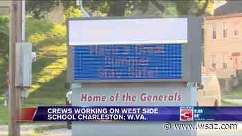 Stonewall Jackson Middle School has new name - WSAZ