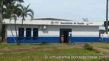 Com mais quatro confirmações, Cruzeiro do Oeste chega aos 51 casos de covid-19 - ® Portal da Cidade   Umuarama