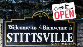Stittsville businesses ready for Stage 3 and waiting for your support - StittsvilleCentral.ca