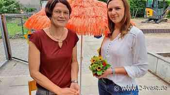 Oer-Erkenschwick: Nach elf Jahren ist für die Kita-Leiterin Schluss - 24VEST