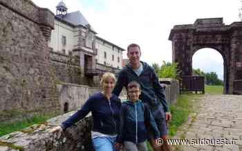 Saint-Jean-Pied-de-Port : la Citadelle est très prisée en été - Sud Ouest