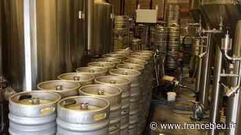 La Brasserie Cath' à Capbreton : des bières artisanales travaillées pour s'adapter aux produits landais - France Bleu