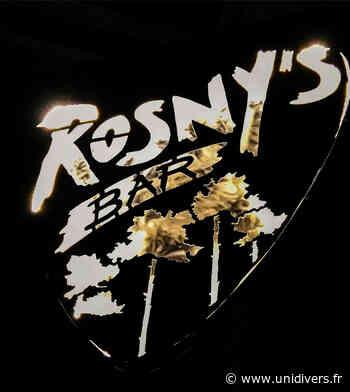 Concert au Rosny's jeudi 6 août 2020 - Unidivers