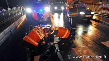 Blanquefort : une jeune fille percutée par un automobiliste qui prend la fuite - France Bleu