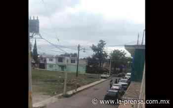 Covid-19 podría acabar con el barrio de Santiago, en Zumpango - La Prensa