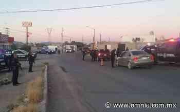 Sobrino de Caro Quintero, responsable de violencia en Caborca: Cártel de Sinaloa - Omnia