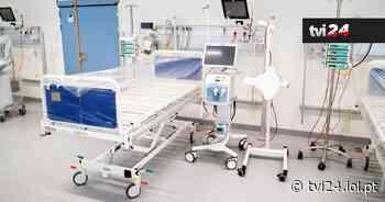 Notícia TVI: há apenas três camas vagas para queimados graves nos hospitais do país - TVI24